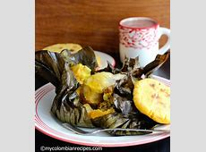 colombian tamales_image