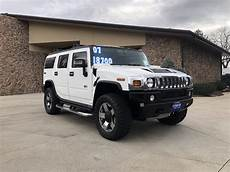 how does cars work 2007 hummer h2 auto manual 2007 hummer h2 for sale classiccars com cc 1165223