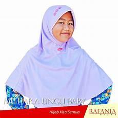 Jual Jilbab Anak 9 12 Tahun Model Mutiara Brand