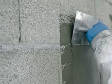 L Imperm 233 Abilisation D Un Mur Enterr 233 Avant Remblai