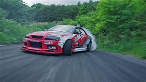 1000HP Touge Attack  YouTube