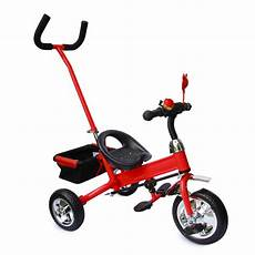 dreirad kinder lenkstange kinderdreirad 2 5 jahre fahrrad