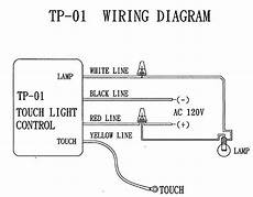 zing ear tp 01 zh touch light table l dimmer switch control import it all