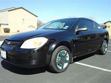 automotive repair manual 2007 chevrolet cobalt seat position control buy used 2007 chevrolet black cobalt ls coupe 2 door 2 2l manual w ss wing and alarm in hurst