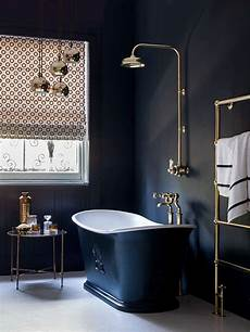 Black And Blue Bathroom Ideas Blue Bath I S 246 T 233 Tk 233 K F 252 Rdő Colourful I Sz 237 Nes 욕실