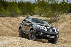 New Nissan Navara Trek 1 176 Special Edition For The Uk