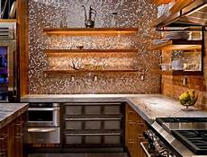 why a backsplash is an unique accent in the kitchen