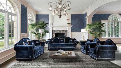 Di Marco Interior Sofa By Poltrone & Divani Srl