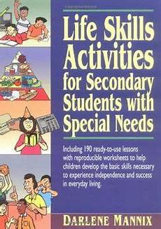 life skills worksheets for special needs students life skills activities worksheets printables and lesson plans materials for teachers