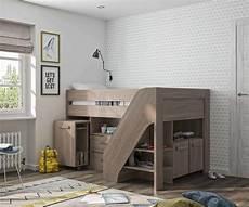 hauteur de lit lit enfant mi hauteur auckland avec matelas mobilier gain