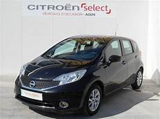 Nissan Note 1 5 Dci 90ch Connect Edition D Occasion 224 Agen
