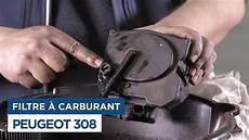 Changer Le Filtre 224 Carburant Sur Peugeot 308