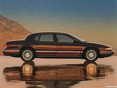 how to work on cars 1996 chrysler new yorker navigation system fotos de chrysler new yorker 1994 foto 2