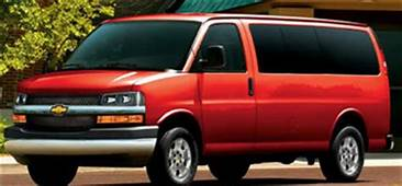 2012 Chevrolet Express  Overview CarGurus