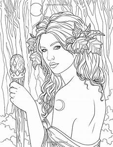 magical fairies coloring pages 16580 coloring page source http www enchanted magical forests coloring