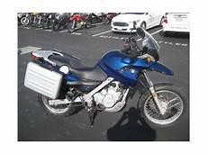 2003 Bmw F650gs Low Bmw Luggage For Sale On