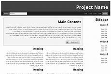 documentation demos yaml css framework