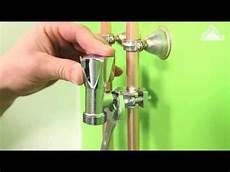 Raccorder Un Lave Vaisselle Ou Un Lave Linge