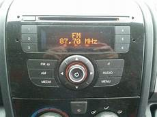 used fiat ducato 250 2 3 d 130 multijet radio cd player
