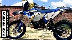 husaberg te 300 2012 review