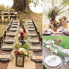diy the perfect fall tablescape fall wedding table decor wedding table settings wedding table