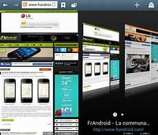 Samsung D 233 Velopperait Un Navigateur Mobile Pour