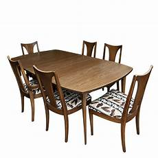Dining Room Tables And Chairs Ebay vintage mid century dining table and chairs ebay