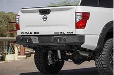 Nissan Titan Aftermarket