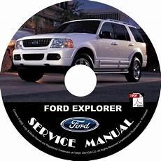 buy car manuals 2002 ford explorer sport engine control 2002 ford explorer engine service repair shop manual on cd