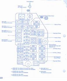 1989 toyota supra fuse diagram wiring diagram