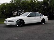 electric and cars manual 1995 chevrolet caprice head up display albinoss 1995 chevrolet caprice specs photos modification info at cardomain