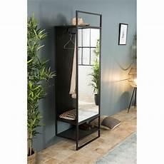 meuble d entrée porte manteau design meuble d entr 233 e porte manteau avec miroir