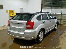 auto body repair training 2008 dodge caliber user handbook 2008 dodge caliber sxt used salvage damaged cars for sale