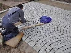 kopfsteinpflaster preis qm kopfsteinpflaster granit preis mischungsverh 228 ltnis zement
