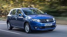 Dacia Sandero Hatchback 2013 Review Auto Trader Uk