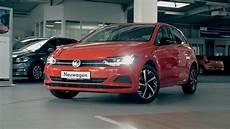 Der Neue Vw Polo Beats 2018 Volkswagen New Polo
