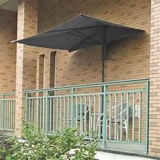 parasol d 233 port 233 de balcon rectangulaire 250 x 150 cm a