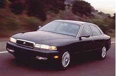 free service manuals online 1995 mazda 929 interior lighting 1992 95 mazda 929 consumer guide auto