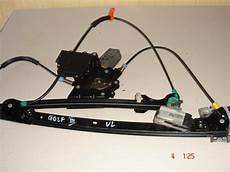fensterheber elektrisch vw golf 3 vorne links 1h0959802