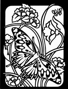 Malvorlagen Schmetterling Quiz Schmetterling Und Blueten Ausmalbild Malvorlage