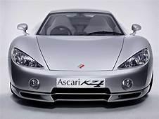 Ascari KZ1  Luxury Machine