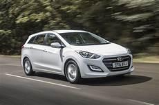 Hyundai I30 Tourer Discontinued Photos