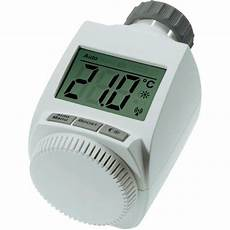 thermostat de radiateur eq 3 max blanc achat vente