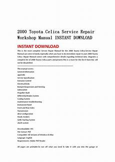 how to download repair manuals 2004 toyota tundra 2004 2006 toyota tundra service repair workshop manual instant download by jshefjsne issuu