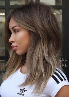 51 medium hairstyles shoulder length haircuts for