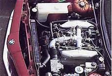 Bmw 7er Modell E23 Wieso Nur 6 Zylinder Www 7er