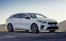2019 kia proceed gt review