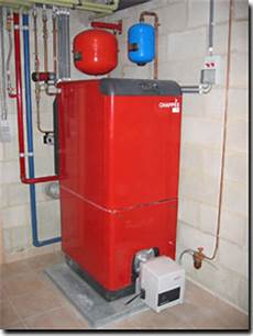 Installation Climatisation Gainable Chauffage Gaz Ou Mazout