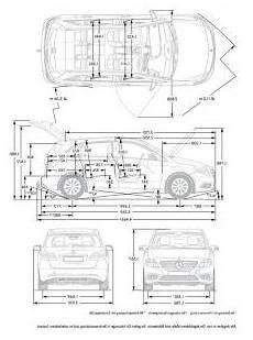 mercedes b klasse abmessungen mercedes b klasse ma 223 e kofferraum credithub