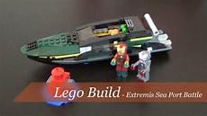 iron extremis sea battle lego build heroes iron extremis sea